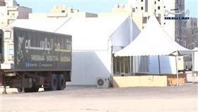 فيديو- خليف الأذينة: لجنة الكشف على مساكن الحجاج أنهت فحص %90 من العمارات