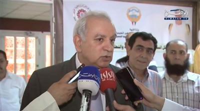 فيديو- د.بدر العيسى: عرضنا منصب مدير الجامعة على 6 ورفضوا!!»