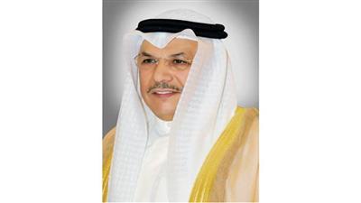 الشيخ خالد الجراح الصباح