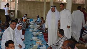 «زكاة العثمان»: 75 ألف شخص يستفيدون من مشروع إفطار صائم داخل وخارج الكويت