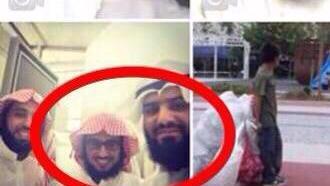 إلغاء حساب مالك السيارة المستخدمة في تفجير مسجد الإمام الصادق من انستغرام