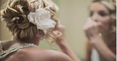 بعد العرس استيقظ ورأى وجهها الحقيقي: من هذه؟