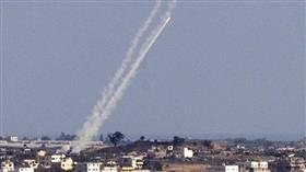 إسرائيل تستهدف عددا من المواقع في قطاع غزة