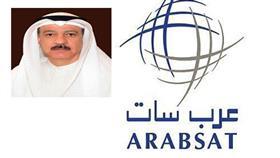 «المواصلات» تدرس الفرص الاستثمارية في «عرب سات»