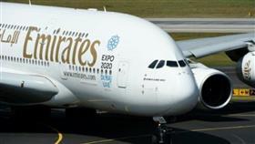 «طيران الإمارات»... نقلت على متن أسطولها 51.3 مليون مسافر في 2015
