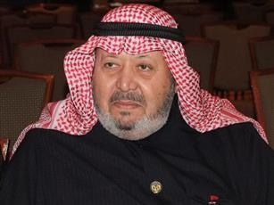 أمين سر جمعية الصحفيين الكويتية فيصل القناعي