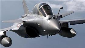 وزارة الدفاع الفرنسية: طائرات رافال دمرت موقعاً لصنع الصواريخ تابعاً لداعش في سوريا