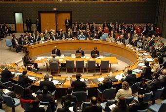 رسالة إيرانية لمجلس الأمن تأسف للاعتداء على السفارة السعودية