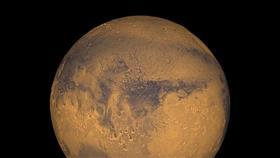«ناسا» تخطط لبناء بناء مساكن لرواد الفضاء على سطح المريخ