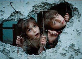 أطفال سوريا - صورة أرشيفية