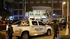 الداخلية المصرية تكشف تفاصيل الهجوم على فندق بيلا فيستا بالغردقة