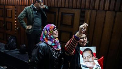 ماذا تعني إدانة مبارك بقضية «القصور الرئاسية»؟