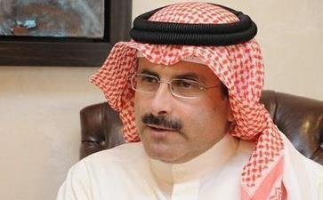 رئيس مجلس الادارة المدير العام لوكالة الانباء الكويتية (كونا) الشيخ مبارك الدعيج
