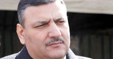 المنسق العام للهيئة العليا للمفاوضات مع النظام السورى رياض حجاب
