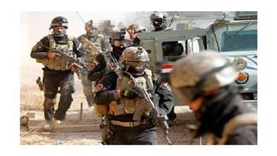 العراق: مقتل 85 داعشيا خلال الـ 24 ساعة الماضية