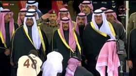 بالفيديو.. السالمية بطلا لكأس ولي العهد بجدارة