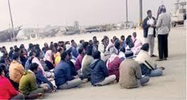 تعرض قوارب سعودية لقرصنة إيرانية