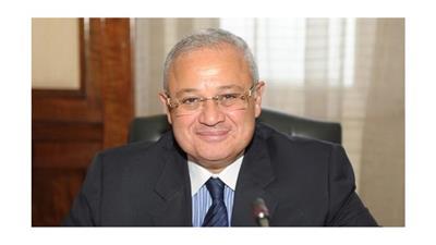 وزير السياحة المصري هشام زعزوع