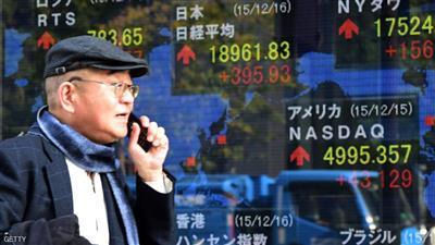 مع تراجع النفط..الأسهم اليابانية تنخفض