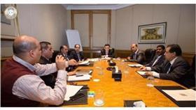 المجلس الرئاسى لحكومة الوفاق الوطنى