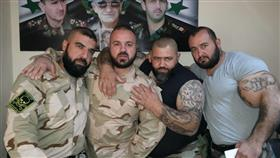 شبيحة  الأسد بين طالبي اللجوء في المانيا