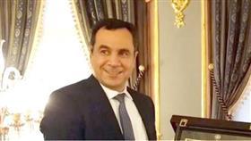 القنصل العام لدولة الكويت في اسطنبول محمد فهد المحمد
