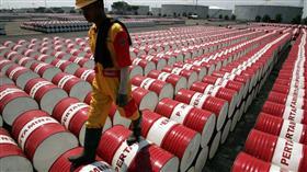 سوق النفط متخم حتى نعاية 2016