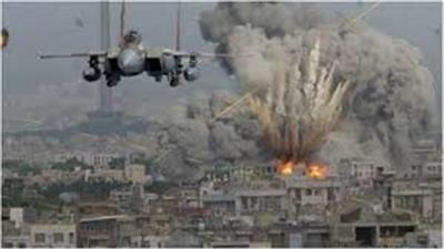 مقتل «السفاح جون» في ضربة جوية بسوريا