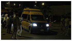 مصر.. مقتل 5 من الشرطة بهجوم على كمين بالعريش