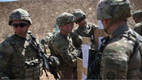 قوة أميركية في العراق