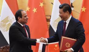 20 اتفاقية ومذكرة تفاهم بين مصر والصين