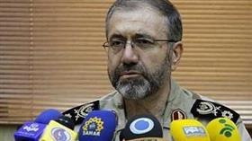 مساعد وزير الداخلية الايراني لشؤون الامن والشرطة حسين ذوالفقاري