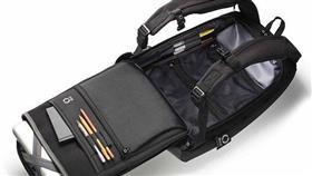 حقيبة سفر ضد السرقة