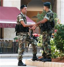 لبنان: توقيف جندي بتهمة الانتماء إلى «داعش»