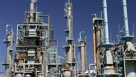 الطقس البارد يرفع النفط 8 بالمائة