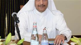وكيل ديوان المحاسبة إسماعيل الغانم