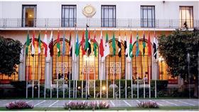 افتتاح الدورة الأولى للاجتماع الوزاري لمنتدى التعاون العربي - الهندي