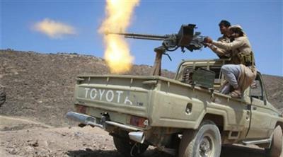 اليمن: مقتل 30 حوثياً بمواجهات في الجوف