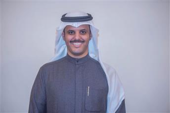 الرئيس الفخري للنادي الرياضي الكويتي للصم فهد صياح أبو شيبة