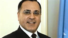 السفير جمال الغنيم