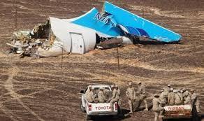 هل تسبب «فني مصر للطيران» في إسقاط الطائرة الروسية..؟