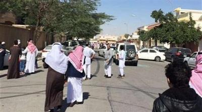 الإمارات تدين تفجير مسجد الإحساء بالسعودية