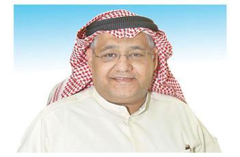 وكيل الوزارة المساعد لقطاع التنمية الاجتماعية حسن كاظم