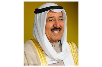 صاحب السمو أمير البلاد الشيخ صباح الأحمد الجابر الصباح