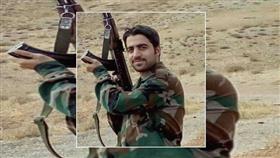 مقتل ابن فنان سوري في قتال ضد المعارضة السورية بحلب