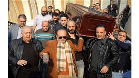 وفاة زوجة الفنان محمد صبحي بعد صراع مع المرض