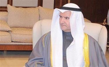 وزير النفط عصام المرزوق
