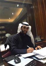 المحامي خالد مبارك الهاجري