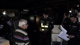 بالصور - «الإطفاء»: إغلاق 3 منشآت إدارياً لمخالفتها الجسيمة