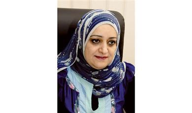 د. هند الشومر